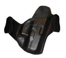 Hanks Holster IWB Bersa Brown