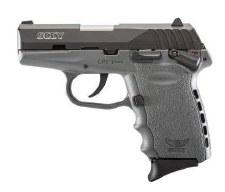 SCCY CPX-1 9mm w/Grey Frame