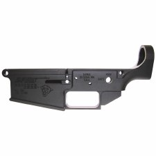 DPMS Stripped Lower .308