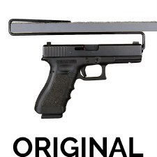 Gun Storage Solutions 4-Pk