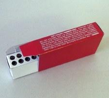 #06 Red Ammo Box .223/.22