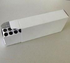 #10 White Ammo Box w/#09 TRAY