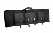 "38"" Combat Featured Rifle Case"