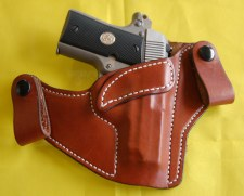 Hanks Holster IWB Sig238 1Way