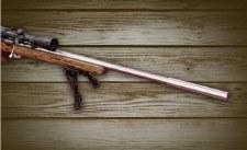 TBA Peacemaker SD .22 Magnum