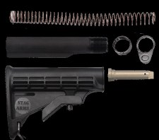 Stag Arm Tactical Stock Kit