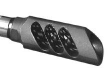 Diamnodhead T-Brake 5.56 AR-15