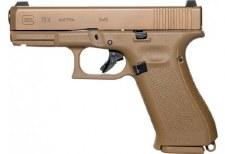 Glock 19X (1)17rd, (2)19rd 9mm