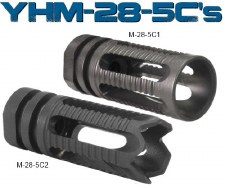 YHM Phantom Flash Hider wTeeth
