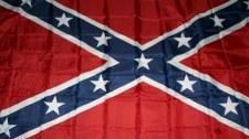 Confederate Flag 3x5 w/eyelets
