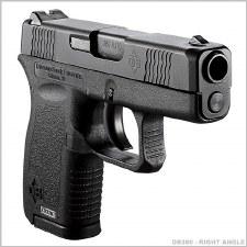 Diamondback .380 Pistol