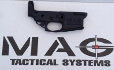 Mag Tactical Magnesium Lower