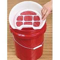05185 5GAL PAINT STRAINER