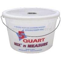 05165 5QT PLAST. CONTAINER