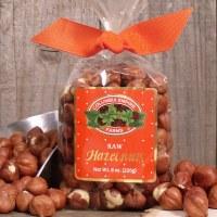 Raw Hazelnuts 8oz