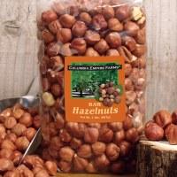 Raw Hazelnuts 2lb