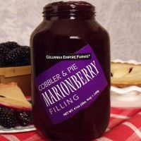 Marionberry Pie Filling 41oz