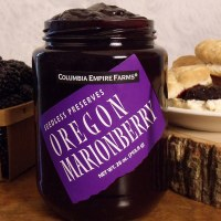 Marionberry Preserves 28oz