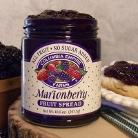Marionberry All Fruit Spread 10.5oz