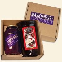 Marionberry Cobbler Kit