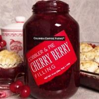 Cherry Berry Cobbler & Pie Filling 41oz