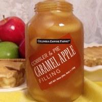 Caramel Apple Cobbler & Pie Filling 41oz