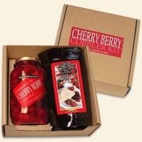 Cherry Berry Cobbler Kit