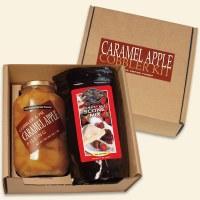 Caramel Apple Cobbler Kit