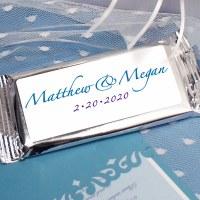 Matthew & Megan Candy Bar 2oz
