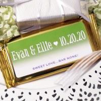 Evan & Ellie  Candy Bar 2oz
