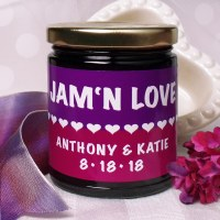 Jam'n Love Marionberry 12oz
