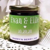 Evan & Ellie 12oz Marionberry