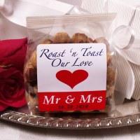 Mr & Mrs 4oz Hazelnuts