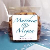 Mathew & Megan 4oz Hazelnuts