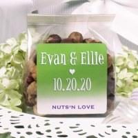 Nuts 'N Love 4oz Hazelnuts
