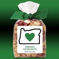 Heart In Oregon Smoked Hazelnut 8oz