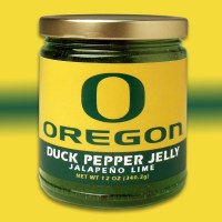 Duck Jalapeno Lime Pepper Jelly 12oz