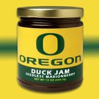 Duck Marionberry Jam 12oz