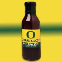 Duck Marionberry BBQ Sauce 13oz