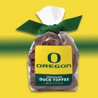Duck Chocolate Hazelnut Toffee 8oz