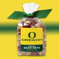 Duck Nuts Smoked Hazelnuts 8oz