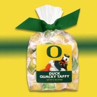 Duck Quacky Taffy Lemon Lime 8oz
