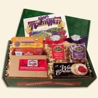 Northwest Lunch Box