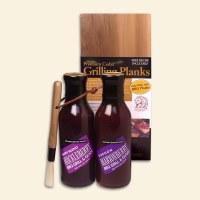 Grill & Glaze Gift Bag