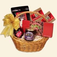My Favorite Gift Basket