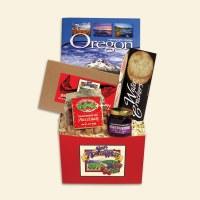 Oregon Sampler