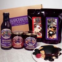 Marionberry  Breakfast
