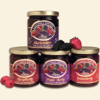 Columbia Preserves 4 Pack