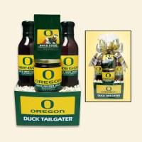 Duck Tailgater Gift Pack