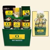 Go Ducks Gift Pack